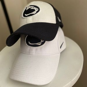 Two Penn State Hats